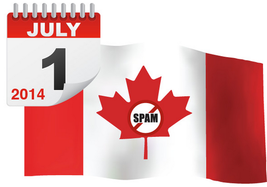 #WIBN: Canada's New Anti Spam Law – Are you ready for July 1st?