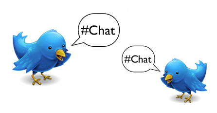 Join @MOMeoWIBN Tweet Chat  – Learn How to participate in a Tweet Chat
