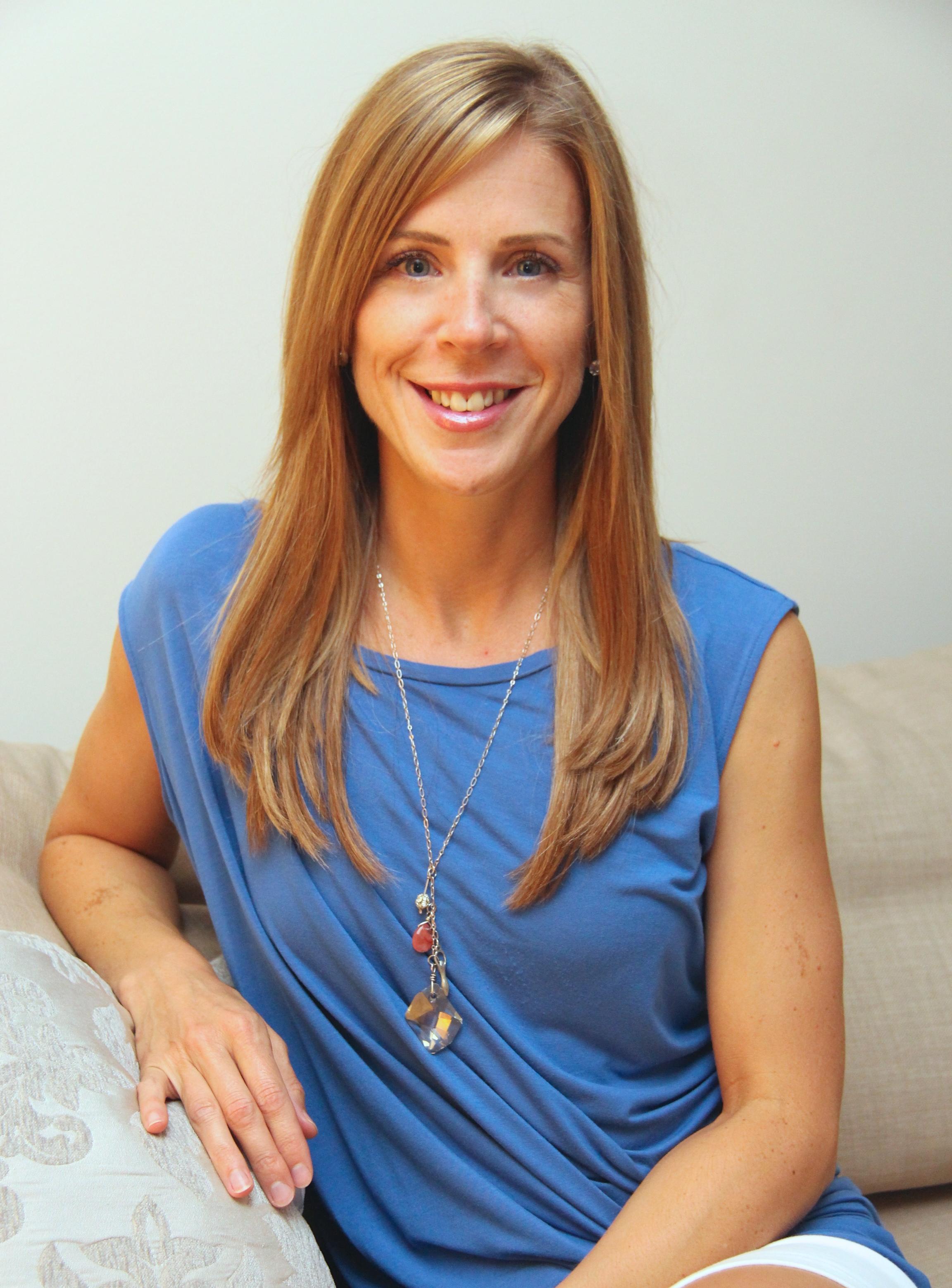 Speaker Spotlight: Nicole Tingley from Tingley Life Coaching