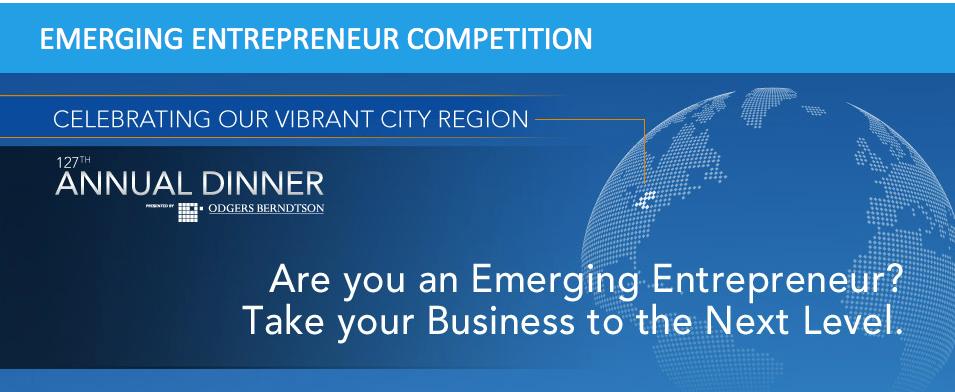 #WIBN News: Emerging Entrepreneur Competition via @torontorbot