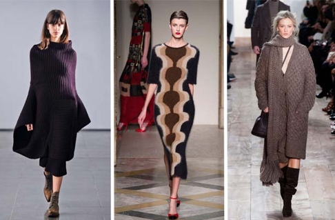 Sweater Dresses That Might Make You Hate Winter a Little Less