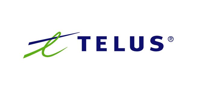 Sponsor Spotlight:  TELUS @TELUSBusiness