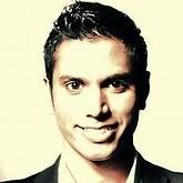 #Socialforgood Speaker Spotlight: Dev Ramsumair of @OmniMediaProd