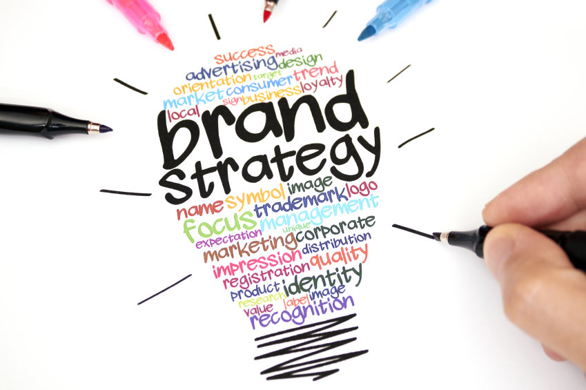 5 Steps (Plus Bonus!) to Create or Reignite Your Personal Brand with @AVV