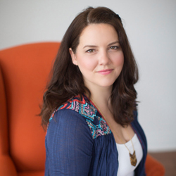 #Socialforgood #WIBN Conference Speaker Spotlight: Krista Jefferson from @i_am_justone