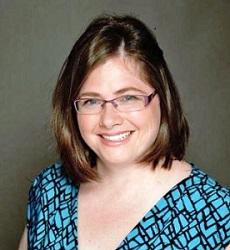 #SocialforGood #WIBN Conference Attendee Spotlight: @rebeccapalmer