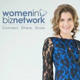 #SocialforGood #WIBN Conference Attendee Spotlight: @womenbiznetwork