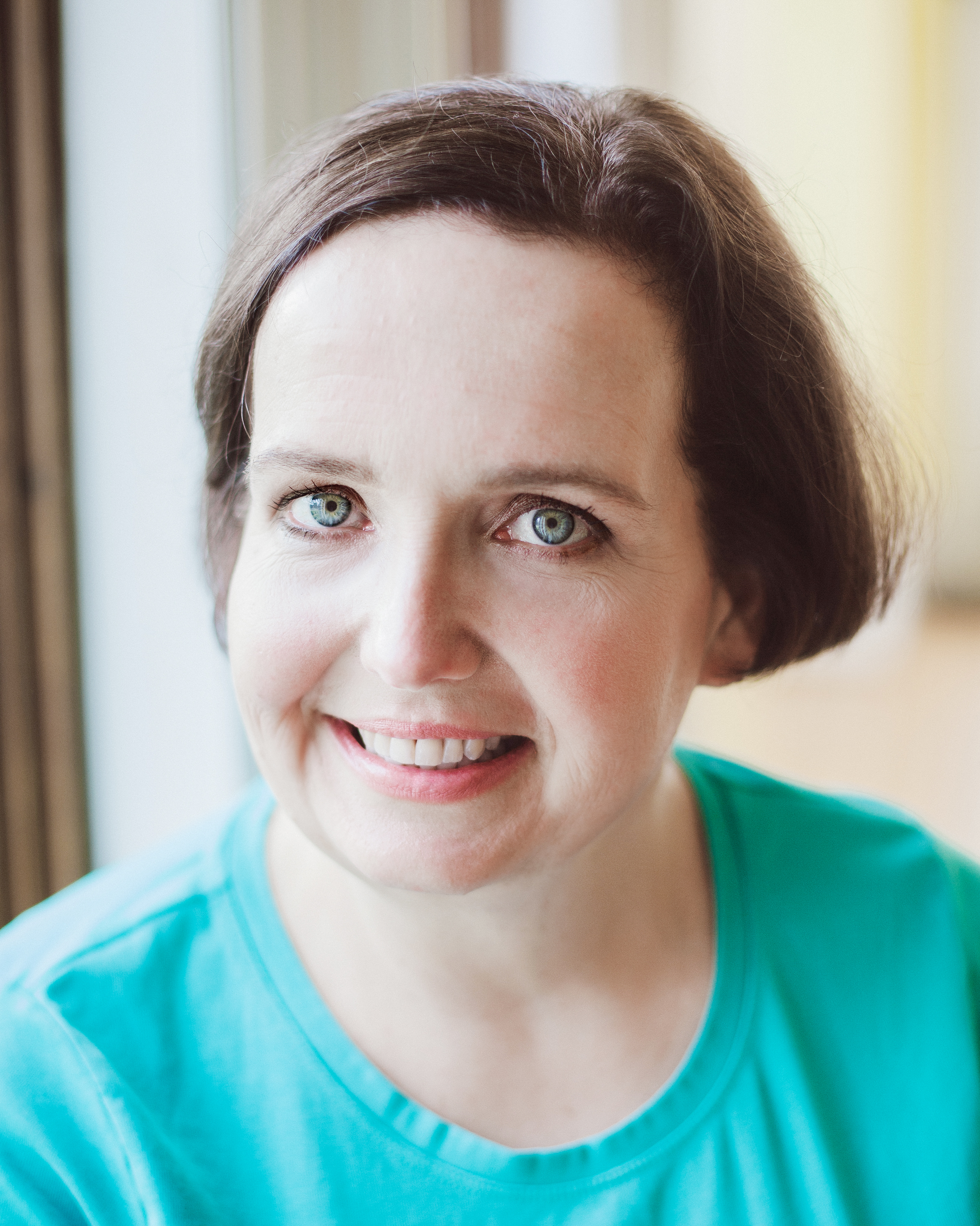 #SocialforGood #WIBN Conference Speaker Spotlight: @AnnDouglas – How to be a Happy Writer