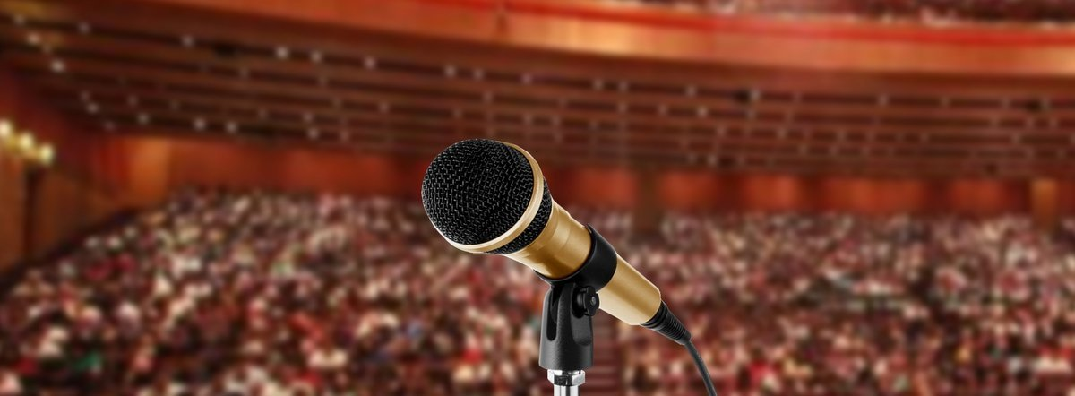 7 Ways to Boost Your Brand with Public Speaking by @AVV