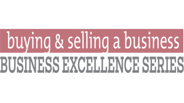 #Vancouver Event: Business Excellence Series: Selling a Business #WIBN Save via @bivcommunity