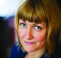 #SocialforGood Conference Attendee Spotlight: Lisa Kelly @biztaskguru