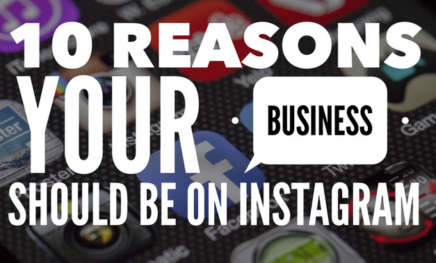 Instagram is bigger than Twitter! 10 Reasons to be on Instagram