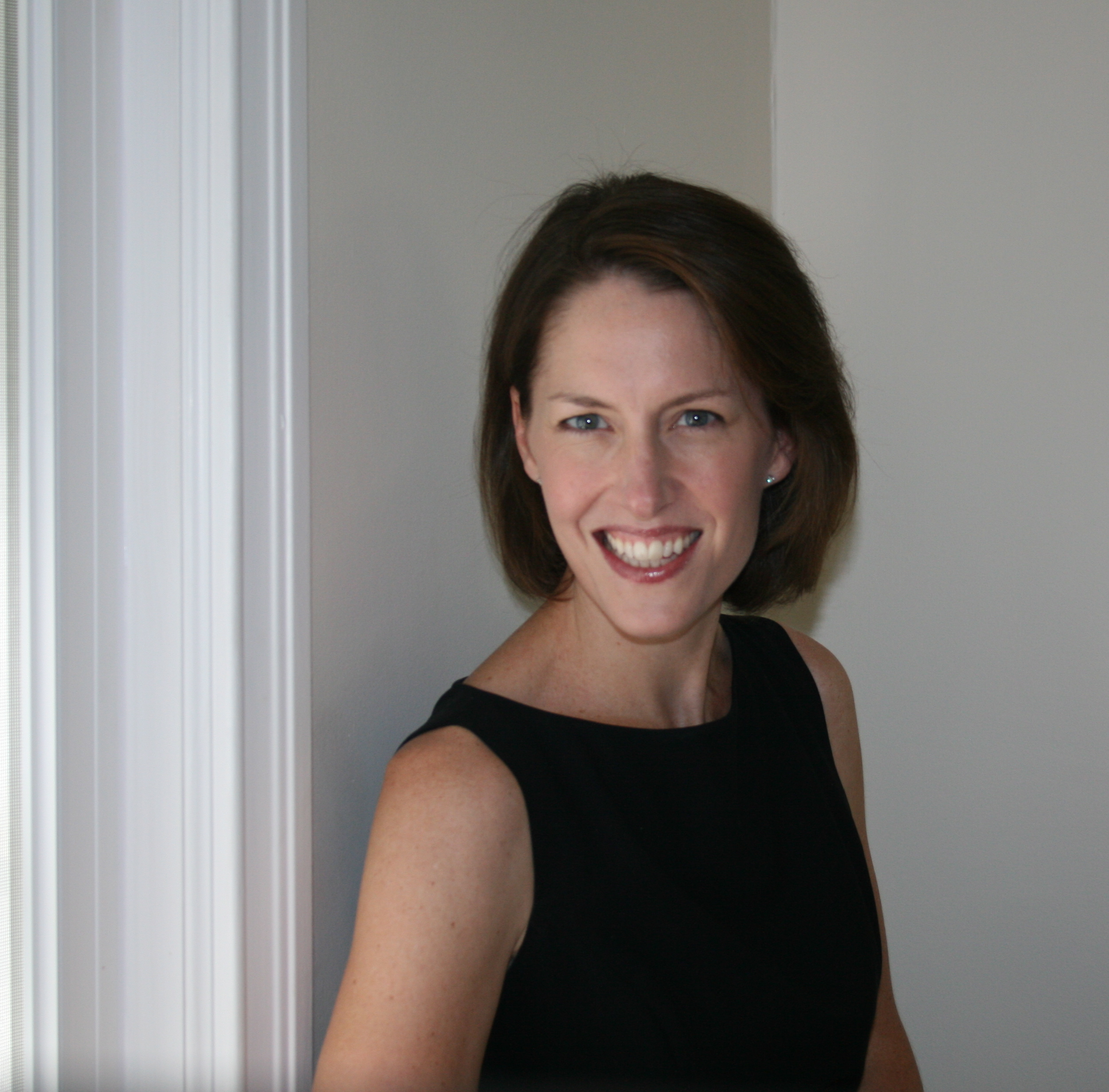 """#WIBNMember Advice: Heather Lielmanis from Fitneff Inc. : """"Take the initiative to get started."""" @hlielmanis @fitneff"""