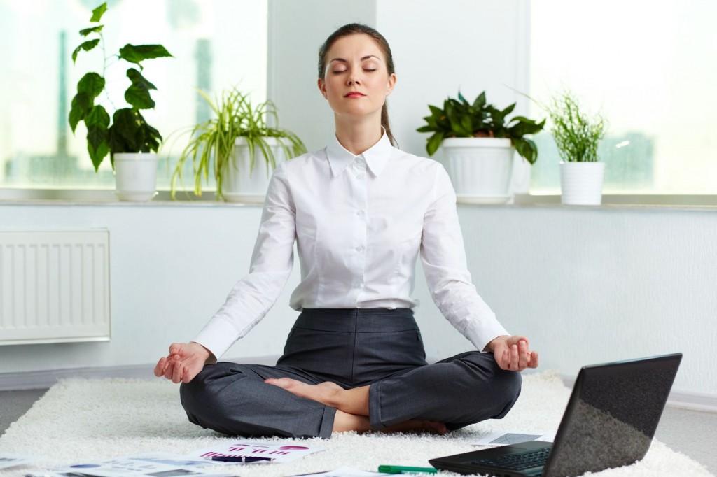 30 Ways to De-Stress at Work Now