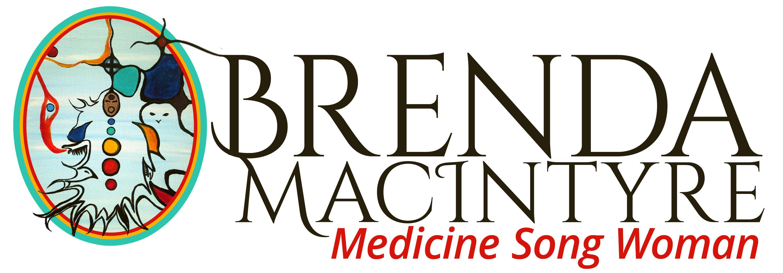#ThriveinMyLife Mentor Spotlight: Brenda MacIntyre from @SuccessShaman