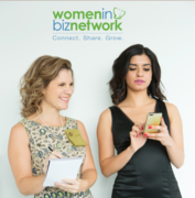 Building Community with Compassion | @womenbiznetwork is speaking at #Biznetwork in Action Event