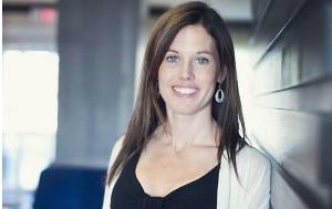 Introducing our #Calgary leader @JennyMcKaig #CoworkingWomen