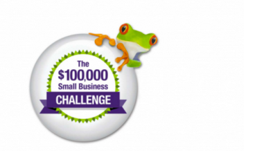 Imagine how your business could thrive with $100,000 from @TELUSBusiness | #smallbizchallenge