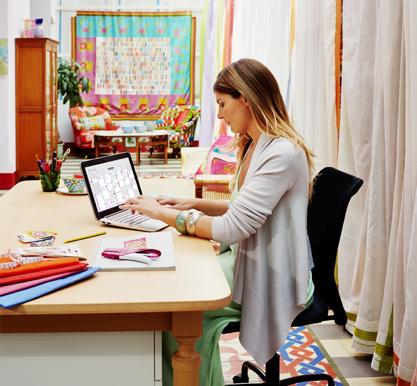 Get Organized with Calendar and Business Templates via @msft_businessCA