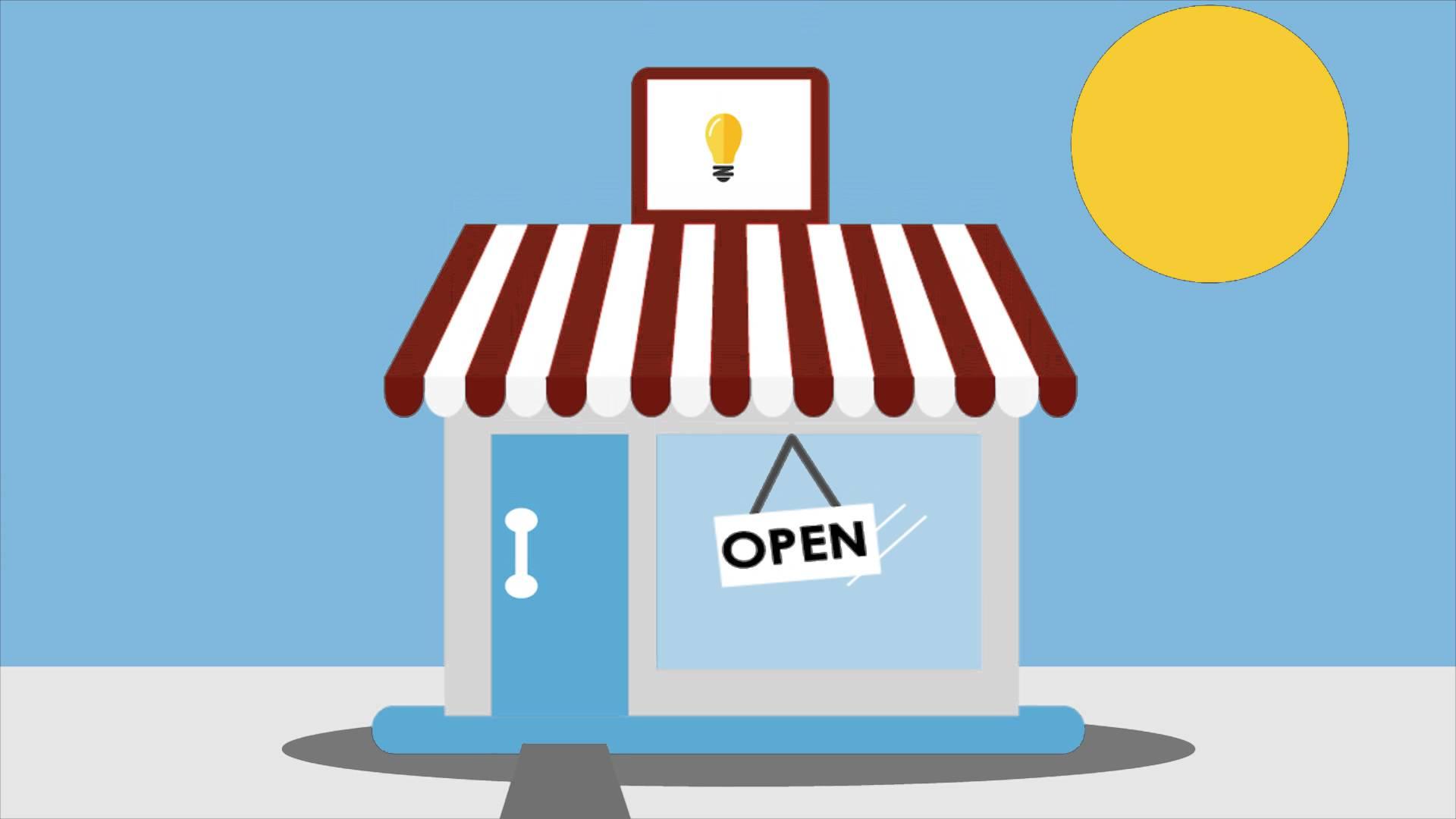 Shop #SmallbizSaturday in your Neighbourhood October 22 via @CFIBBuzz #SBW2016