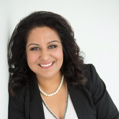 #WIBN is excited to welcome @Manpreetd as our #Vancouver Manager