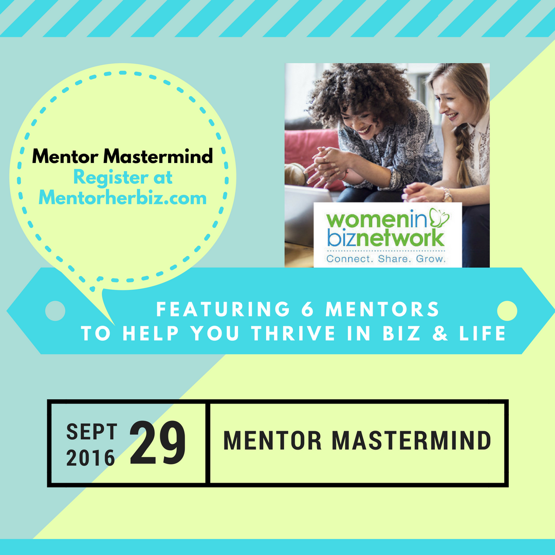 Join a truly unique Mentoring Mastermind this Thursday at @GladstoneHotel