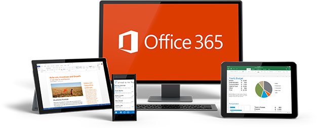 Buy Office 365  + get $100 of free Bing Ads credits