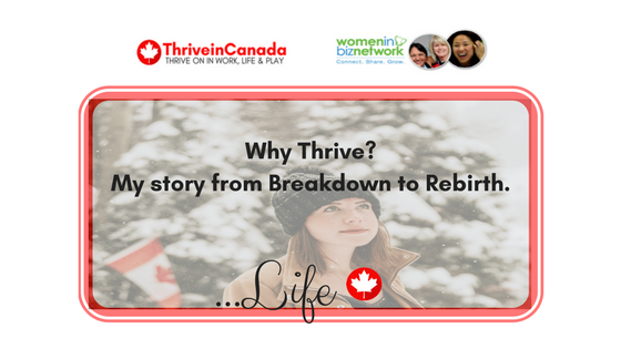 How to move to Canada and become a Canadian citizen #thriveincanada