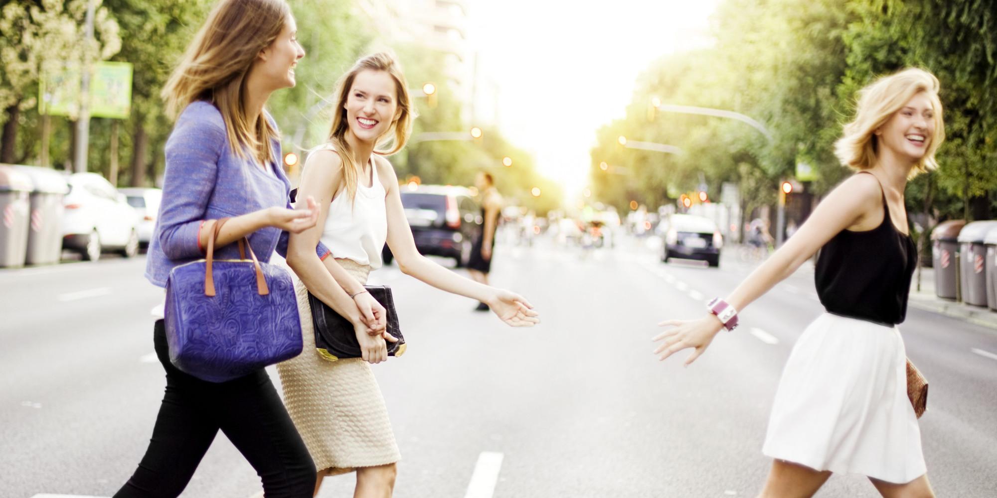 How to make Walking Meetings Work + Walking Wednesdays at @Shecosystem