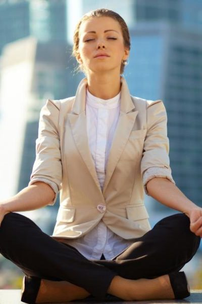 Mindfulness As A Leadership Practice