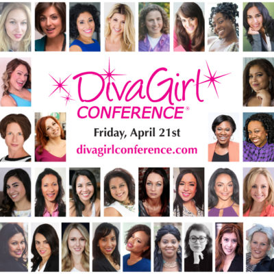 6th Annual DivaGirl Conference (Toronto) via @Divagirlfitness