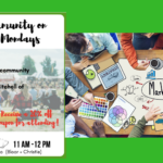 New! Marketing Mondays in Toronto for @Shecosystem and @WomenbizNetwork members