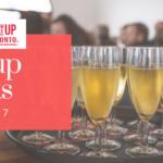 #Startup Drinks in Toronto