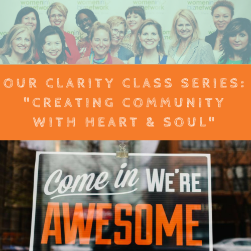 Clarity Class