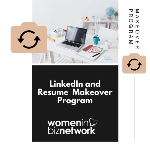 Resume and Linkedin Makeover