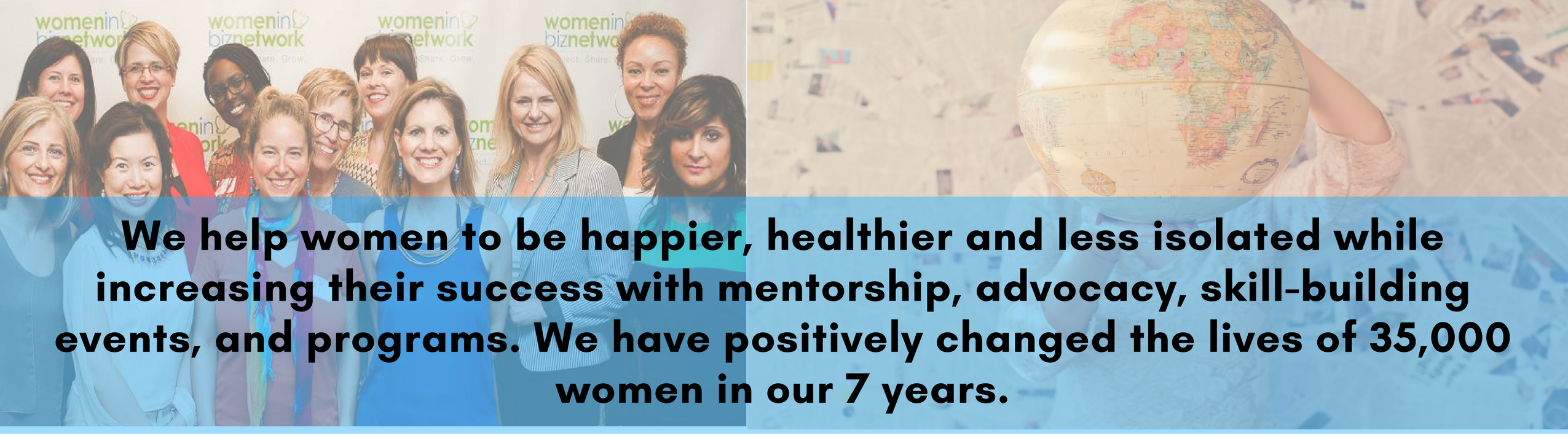 Learn more about how Women in Biz Network Can Help You!