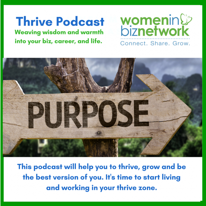 Thriveinmylife Podcast, (28)