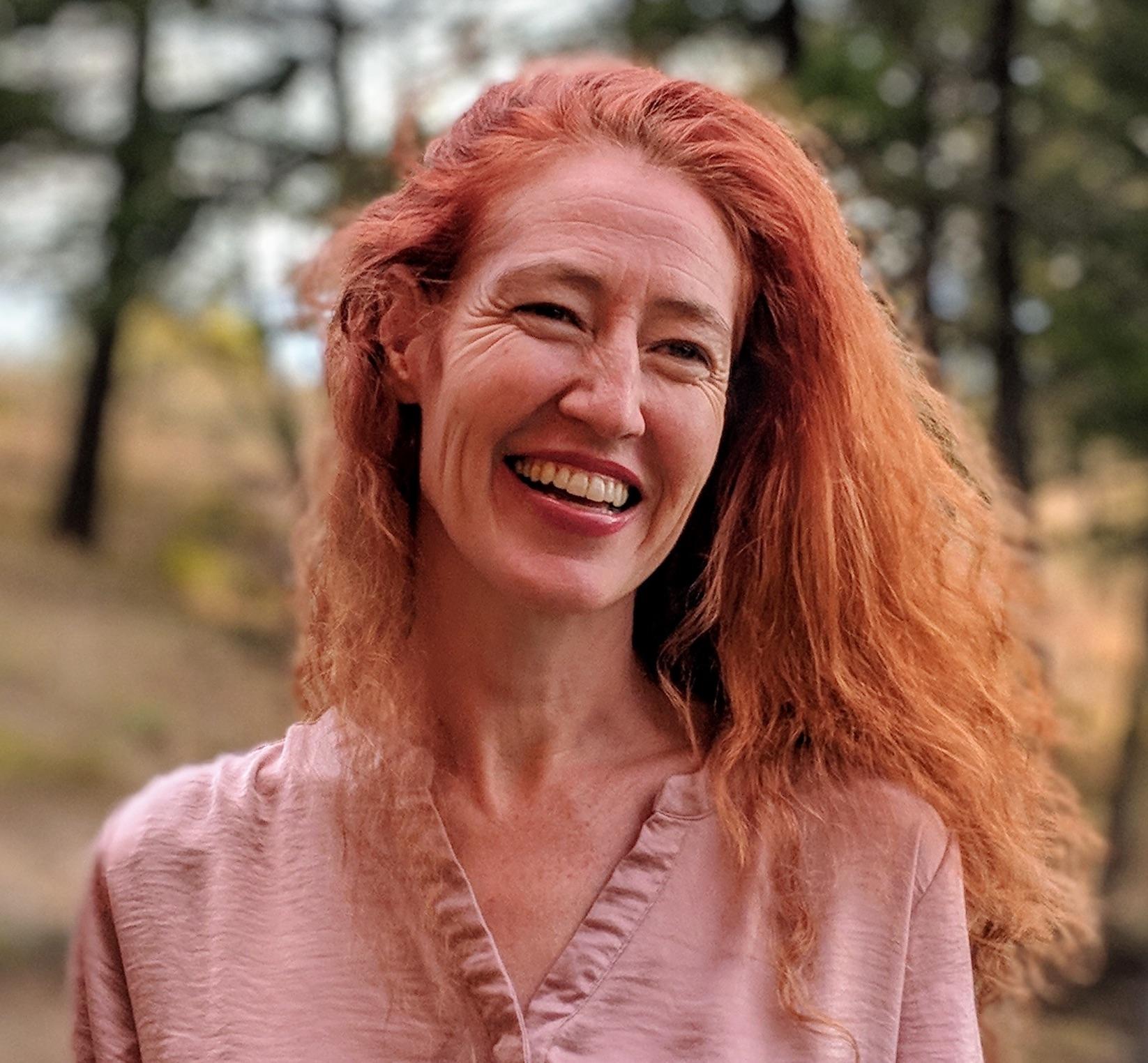 Mentor Spotlight: Karen Mcallister from The Mindful Money Coach