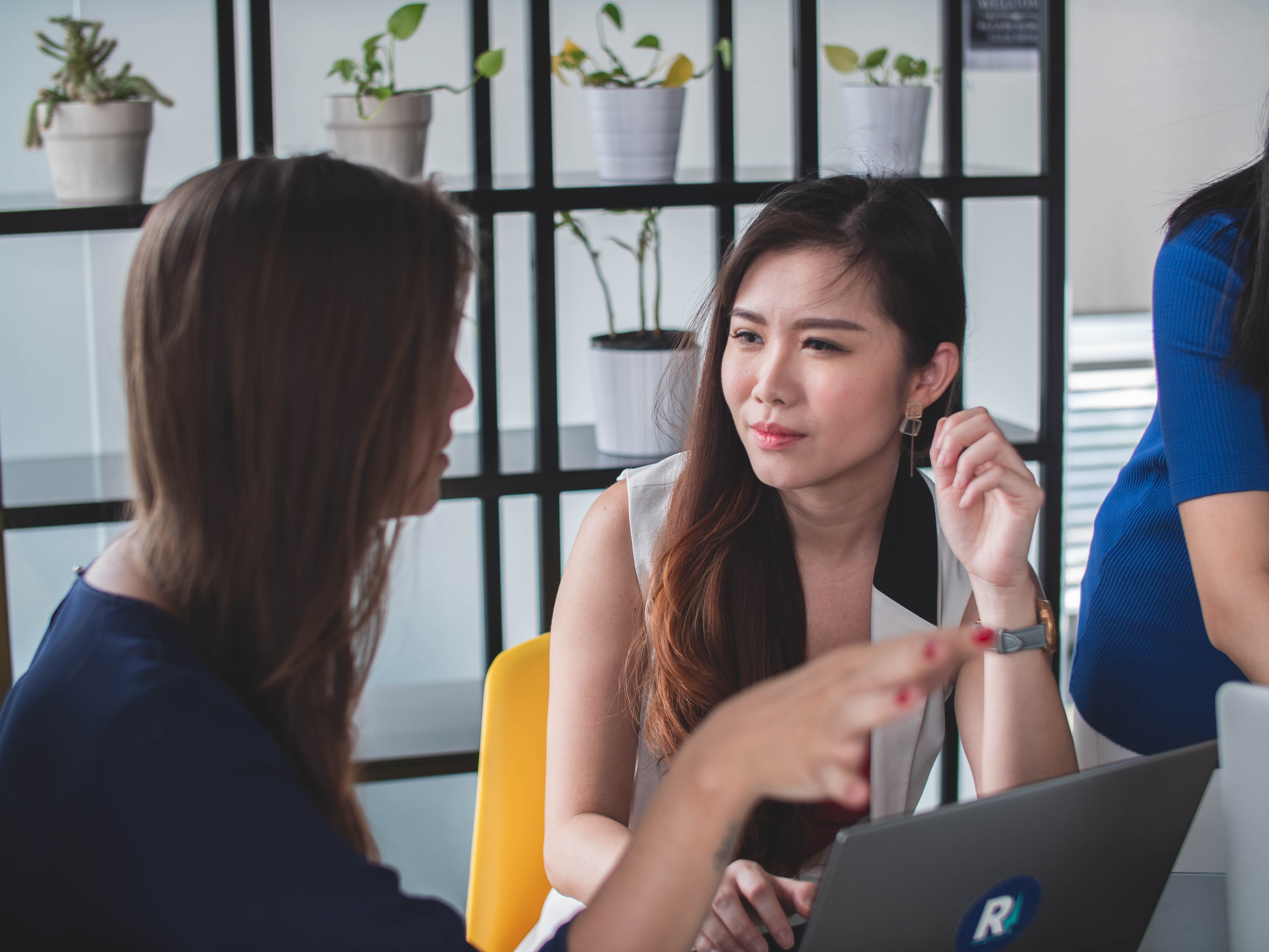 The art of small talk – The ACT strategy