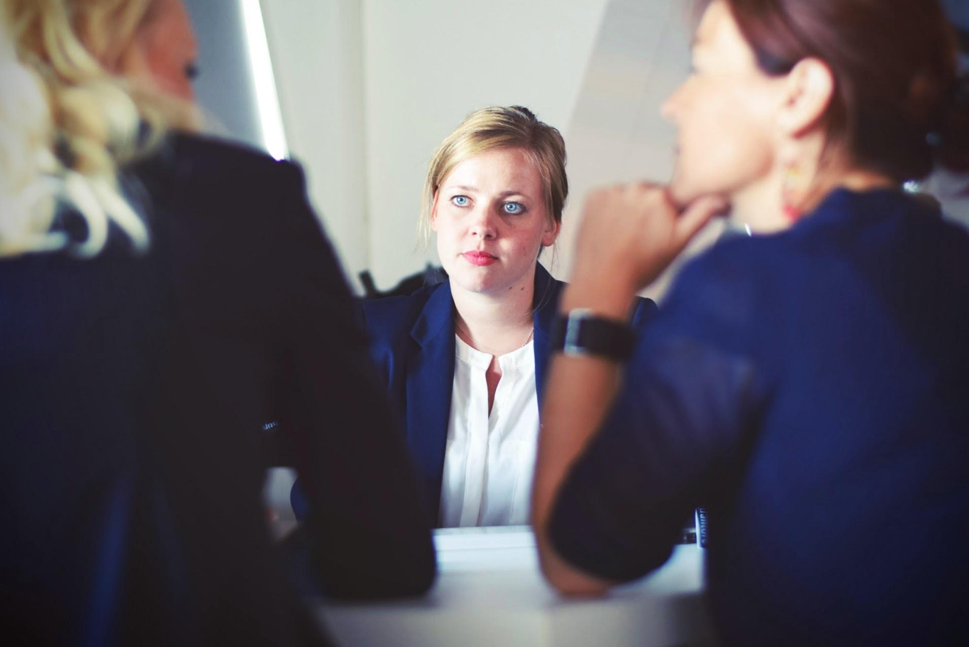 Office conflicts between women seen as more damaging