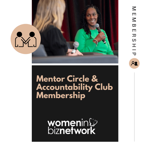 Women in Biz Network Membership