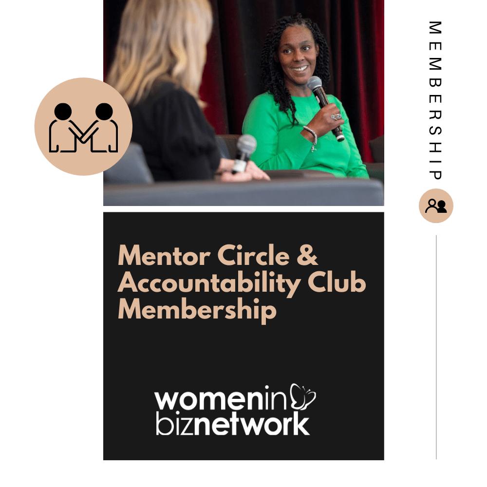 Women in Biz Network Membership