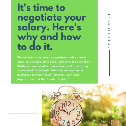 WIBN Salaries