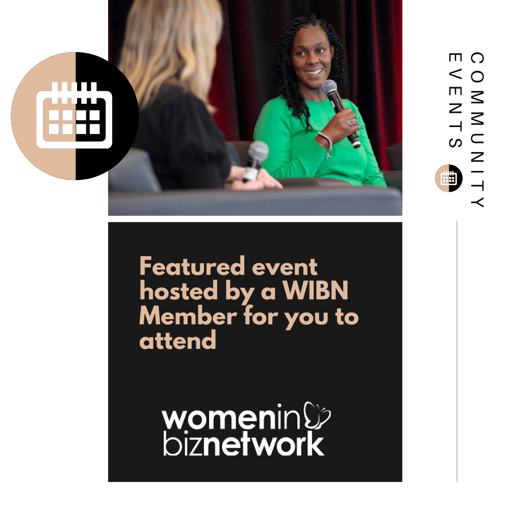 WIBN Featured Member Event: Online Styling Session Event