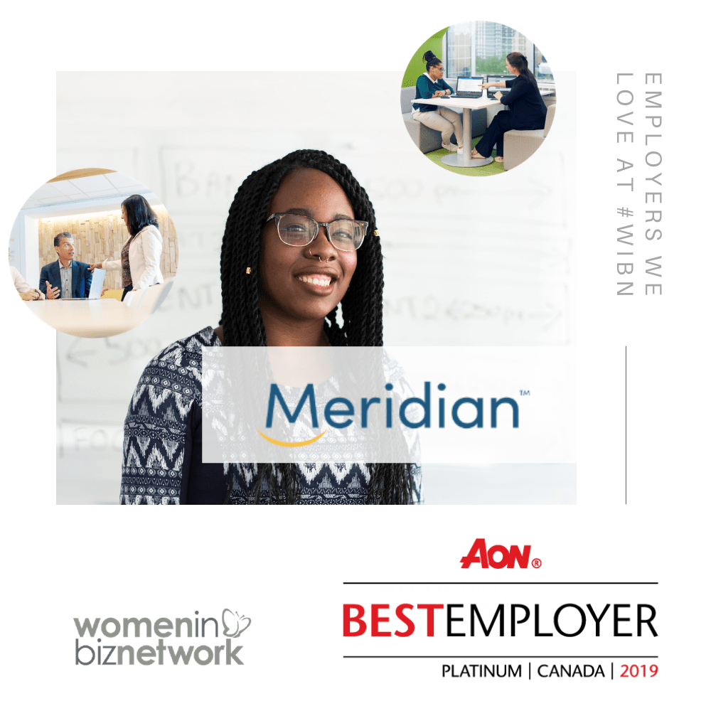 Meridian Employer - WIBN Recommended