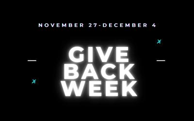 give back sale