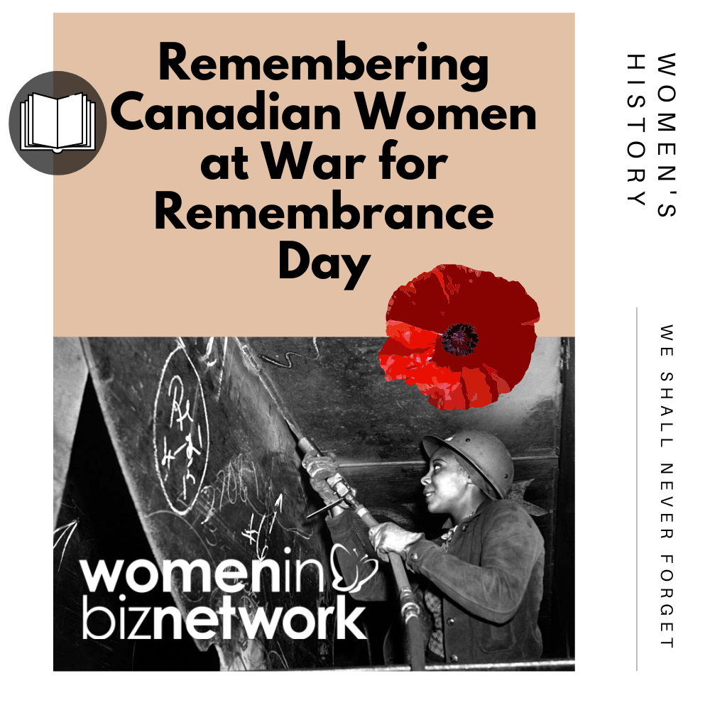 Women at War Second World War