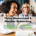 Group logo of WIBN Membership & Mentor Circle/Mastermind